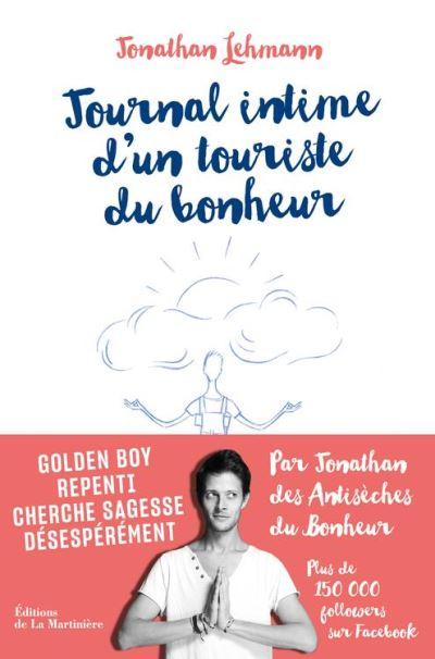 Journal intime d'un touriste du bonheur - 9782732486833 - 11,99 €