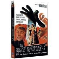 La main noire DVD
