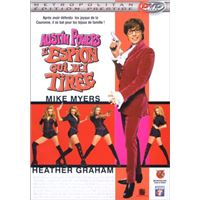 Austin Powers 2 L'Espion qui m'a tirée DVD