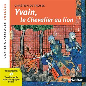 Yvain Ou Le Chevalier Au Lion 74
