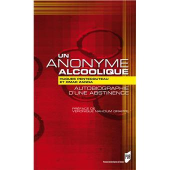 Anonyme Alcoolique