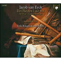 Van Eyck: Der Fluyten Lust-Hof