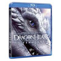 Dragonheart La Vengeance Blu-ray