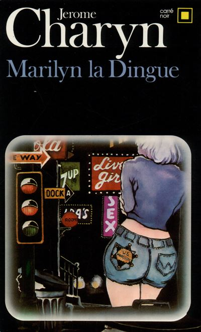 Marilyn la Dingue