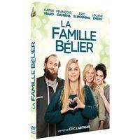 La Famille Bélier DVD