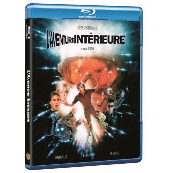 L'aventure intérieure Blu-ray
