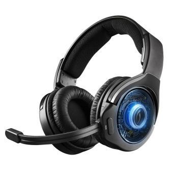 Casque Afterglow AG9 Premium pour PS4 Noir