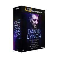 Coffret Lynch 5 Films Edition Spéciale Fnac DVD