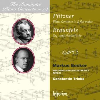 ROMANTIC PIANO CONCERTO 79
