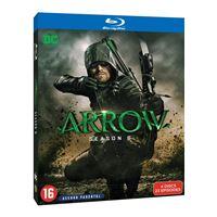 Arrow Saison 6 Blu-ray