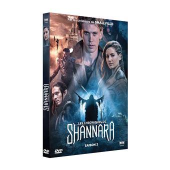 Les Chroniques de ShannaraCHRONIQUES DE SHANNARA-FR