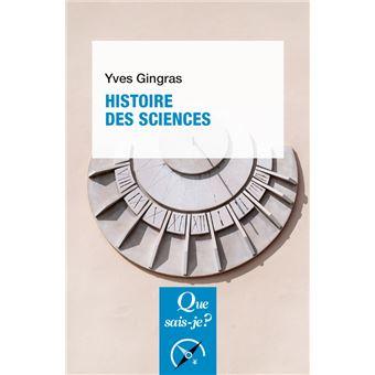 histoiredes sciences