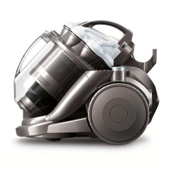 aspirateur dyson dc29db blanc achat prix fnac. Black Bedroom Furniture Sets. Home Design Ideas