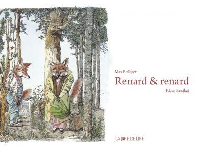 Renard et renard
