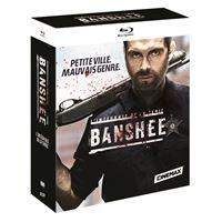 Banshee Saisons 1 à 4 Blu-ray