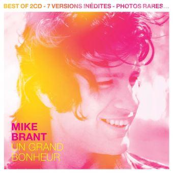 UN GRAND BONHEUR/2CD