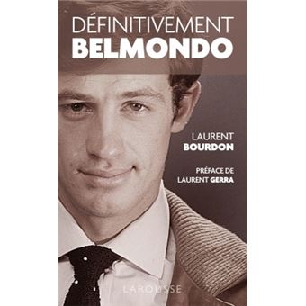 Definitivement Belmondo