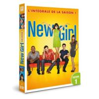 New Girl - Coffret intégral de la Saison 1 DVD