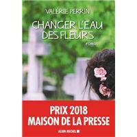 Changer L Eau Des Fleurs Prix Maison De La Presse 2018 Broche