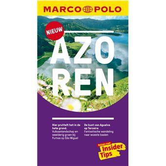 Marco PoloAzoren