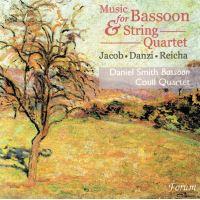 Musique pour basson et cordes