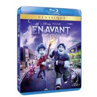 En avant Blu-ray