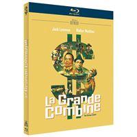 La grande combine Blu-ray