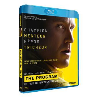 The program Blu-ray