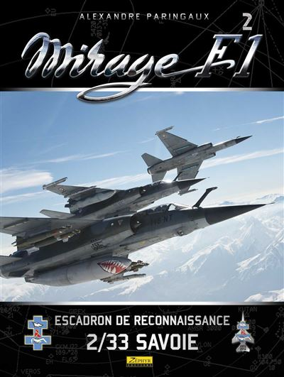 Mirage F-1 - MIRAGE F-1