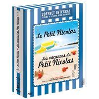 Le Petit Nicolas, Les vacances du Petit Nicolas  Coffret intégral DVD