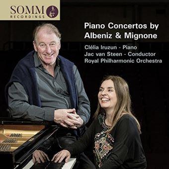 Piano concertos