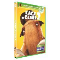 L'Age de glace 2 DVD