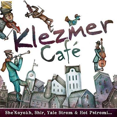 Klezmer cafeg malvernweather Choice Image