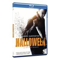 Halloween La nuit des masques Blu-ray
