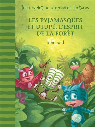Les Pyjamasques - Tome 5 : Les Pyjamasques et le marchand de sable