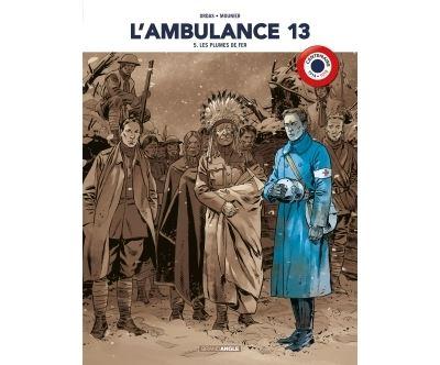 L'ambulance 13