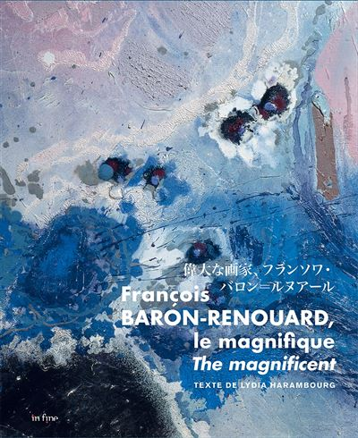 François baron-renouard