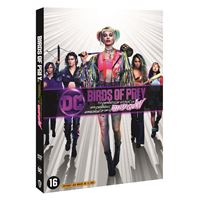 Birds Of Prey-BIL