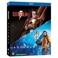 Coffret Nouveaux Héros 2 Films Blu-ray