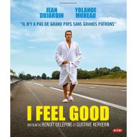 I Feel Good Blu-ray