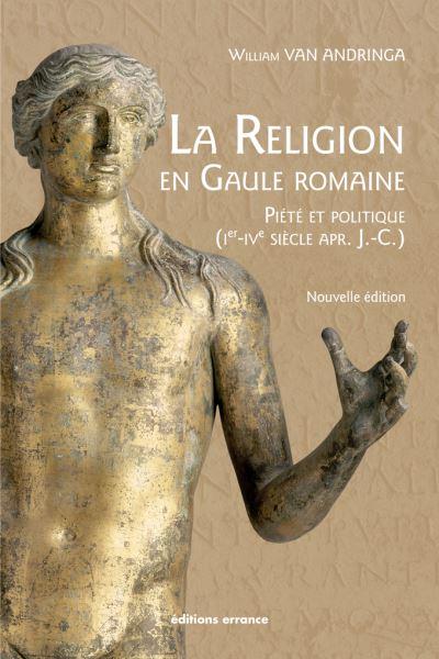 La religion de la Gaule romaine