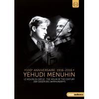 Le Violon du siècle DVD