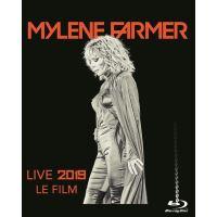 Mylène Farmer Live 2019 Blu-ray