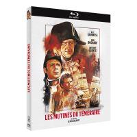 Les Mutinés du Téméraire Blu-ray