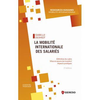 La Mobilite Internationale Des Salaries