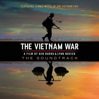 THE VIETNAM WAR (OST)