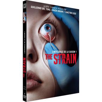 The StrainThe Strain - Seizoen 1