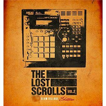 LOST SCROLLS 2/LP