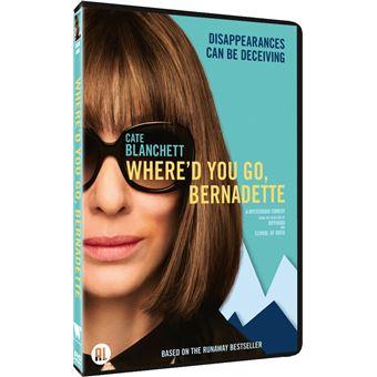 Where'd You Go, Bernadette-VN
