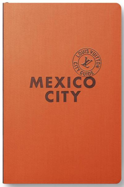 MEXICO CITY GUIDE 2014 version anglaise